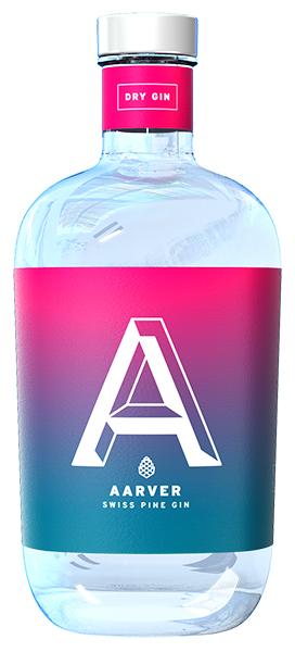 aarver-swiss-pine-gin-70cl