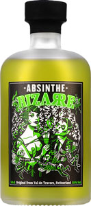 Absinthe-Bizarre-50cl-Switzerland
