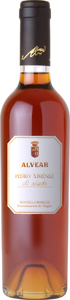 Alvear-Pedro-Ximenez-de-Anada-2015-Sweet-White-wine-Spain