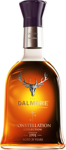 Dalmore-Constellation-1991-Single-Cask-No-1-20-years-old-Single-Malt-Whisky-70cl-Bottle