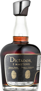 Dictador-2-Masters-1980-37-Yo-Rum-Chateau-d-Arche-70cl-Bottle