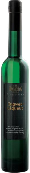 dwersteg-ingwer-organic-ginger-liqueur-50cl