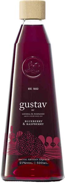 gustav-blueberry-rasberry-liqueur-50cl