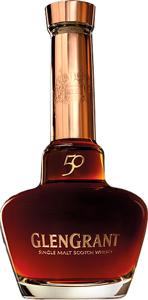 Glen-Grant-50-Years-Old-Sherry-Cask-Limited-Edition-Single-Malt-Whisky-70cl-Bottle