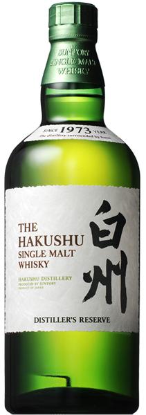 suntory-hakushu-distillers-reserve-70cl-whisky-japonnais