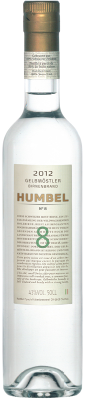 humbel-nr-8-gelbmöstler-birnenbrand-williams-yellow-pear-50cl