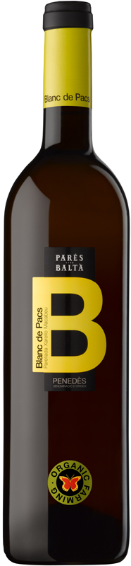pares-balta-blanc-de-pacs-2018-organic-white-wine-penedes-spain-75cl