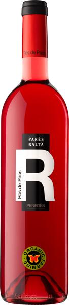 pares-balta-wine-ros-de-pacs-2015-vin-bio-rose-Espagne-75cl