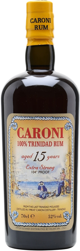caroni-rum-trinidad-15-ans-70cl