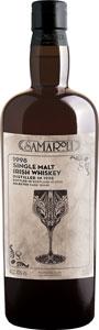Samaroli-IRISH single-malt-1998-2021-23-Years-Old-Single-Malt-Whisky-Cask-10049-70cl-bottle