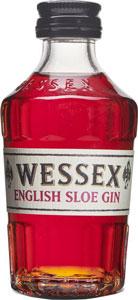 Wessex-English-Sloe-Gin-Artisanal-Gin-5cl-mini-Bottle