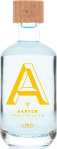 Aarver-Lido-Swiss-Dry-Gin-5cl-mini-bottle