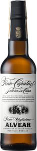 Alvear-Sherry-Fino-Capataz-Solera-Pedro-ximenez-do-Montilla-Moriles-37-5-bottle
