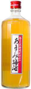 Amami-Oshima-umeshu-Shochu-Liqueur-70cl-bottle