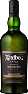 Ardbeg-AN-OA-The-Ultimate-Islay-single-Malt-70cl-bouteille-boite-cadeau