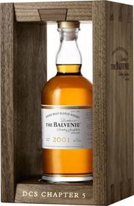 Balvenie-2001-17-Years-Old-DCS-Chapter-5-single-malt-whisky-70cl-bottle
