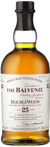 Balvenie-25-ans-Double-Wood-2018-Release-70cl