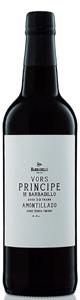 Barbadillo-Príncipe-VORS-30YO-dry-Sherry-amontillado-Wine-Palomino-Fina-75cl-bottle