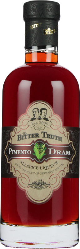 the-bitter-truth-pimento-dram-liquor-50cl