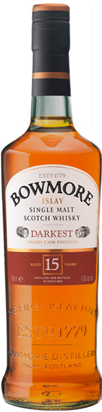 bowmore-15-year-old-darkest-whisky-sherry-cask-no-1-vaults