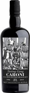 Caroni-23-Years-1996-2019-Tasting-Gang-Full-Proof-Trinidad-Rum-70cl