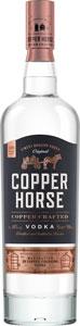 Copper-Horse-Vodka-By-Beluga-Vodka-Group-70cl-Bottle