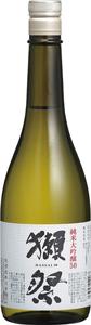Dassai-Sake-50-Junmai Daiginjo-72cl-Premium-Sake