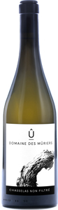 Domaine-Des-Muriers-Chasselas-Grand-Cru-2020-Unfiltered-Natural-Wine-by-David-Burgat-Neuchatel-75cl-bottle
