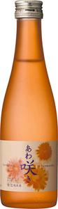 fukuju-awasaki-sparkling-sake-junmai-30cl-bouteille