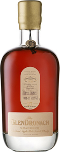 Glendronach-Grandeur-27-ans-Batch10-Single-Malt-Whisky-70cl-bouteille