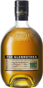 Glenrothes-Vintage-1992-2014-Second-Edition-22-Ans-Single-Malt-Whisky-70cl-bouteille