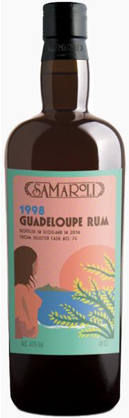 samaroli-guadeloupe-rum-1998-18-years-old-2016-edition-70cl