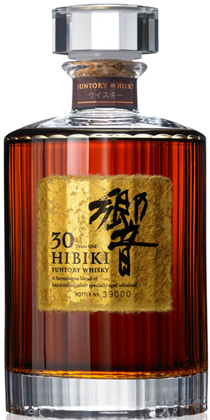suntory-hibiki-30-years-old-japanese-blended-whisky
