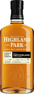 Highland-Park-15-ans-Single-Cask-Whisky-pour-la-Suisse-70cl