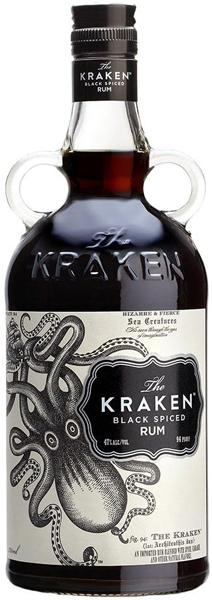 kraken-black-spiced-rhum-70cl