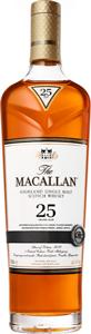 Macallan-25-ans-Sherry-2018-Release-Single-Malt-Whisky-70cl