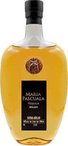 Maria-Pascuala-Tequila-Extra-añejo-70cl-bouteille