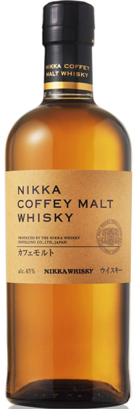 nikka-coffey-malt-japanese-whisky