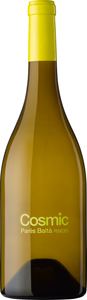 pares-balta-cosmic-2019-xarelo-Sauvignon-Blanc-bio-vin-blanc-espagnol-75cl