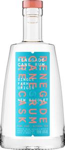 Renegade-New-Bacolet-2021-Pot-Still-PreCask-Agricole-Rum-Grenada70cl-Bottle