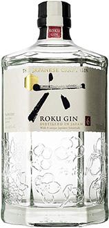 Suntory-Roku-Gin-70cl-Japon
