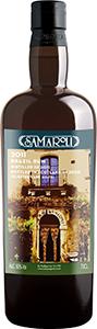 Samaroli-Brazil-Rhum-2011-2020-Cask-75-9-Ans-Single-Cask-Rhum-70cl-bouteille