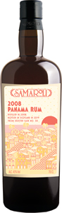 Samaroli-Panama-Rhum-2008-2009-Fut-nr-30-Rhum-Single-Cask-11-Ans-70cl-bouteille