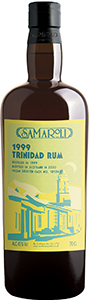 Samaroli-Trinidad-1999-2020-Single-Cask-Rum-21-Years-Old-Cask-No181060170cl-Bottle