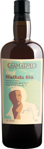 Samaroli-Demerara-Rum-1990-2017-cask-14-27-zears-old--Single-cask-Rum-70cl-bottle
