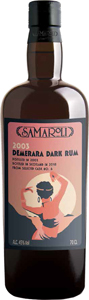 samaroli-demerara-dark-2003-2018-release-15-years-old-single-cask-rum-70cl