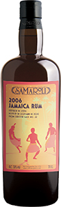 Samaroli-Jamaica-Rhum-2006-2020-14-years-Old-Single-Cask-Rum-22-70cl-bottle