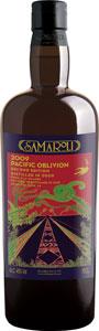 Samaroli Pacific Oblivion Fiji Rum 2009/2021 Single Cask No.24 - 70cl Bottle 45% Vol.