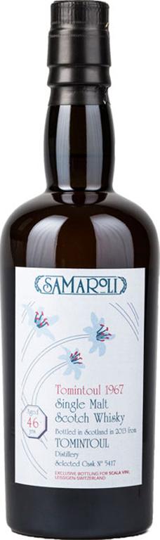 samaroli-tomintoul-speyside-1967-2013-whisky-50cl