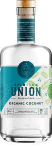 Spirited-Union-Organic-Coconut-botanical-Rum-70cl-bottle
